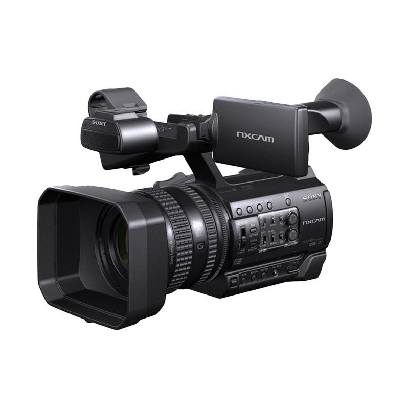 Sony Hxr-Nx100 Nxcam