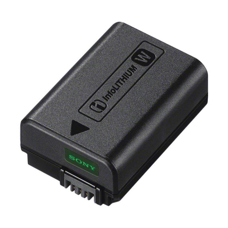 harga Sony NP-FW50 Baterai Kamera Blibli.com