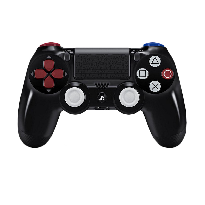 Sony PS4 DualShock 4 Darth Vader Edition Wireless Controller