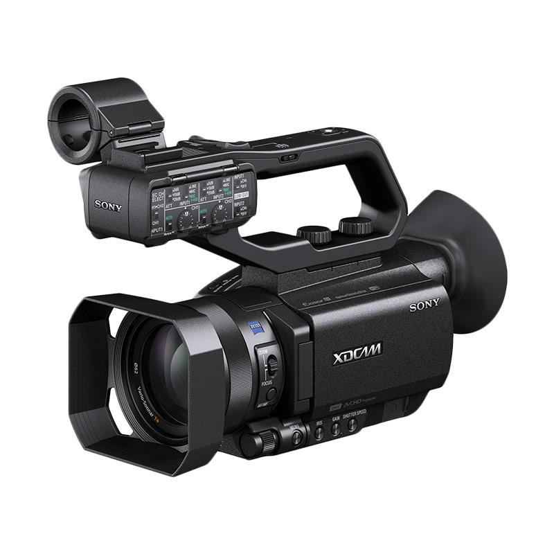 Sony Camcorder PXW X 70
