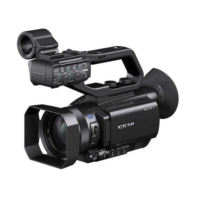 SONY PXW-X70 XDCAM Camcorder