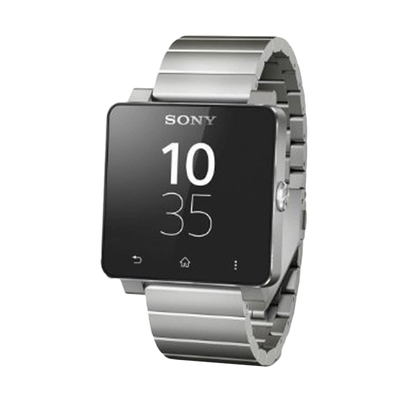 ... Unique Smart Watch Bracelet Maxfit Sporty For Ios And Android Jam Source Sony SW2 Steel Smartwatch