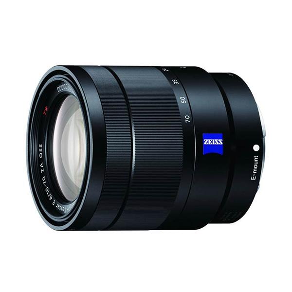 harga Sony Lens E 16-70mm F4 ZA OSS Vario-Tessar T* - Hitam Blibli.com