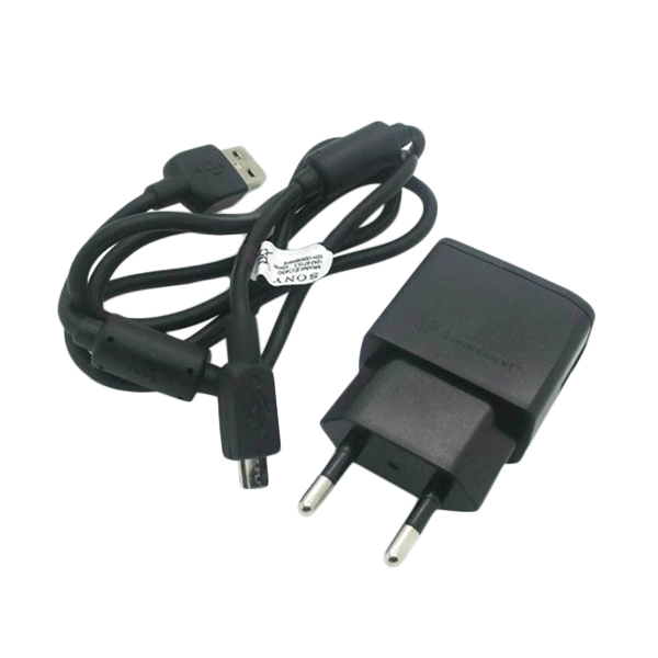 Charger Sony Xperia Original for Xperia Z/M/Z1/Z2/Z3