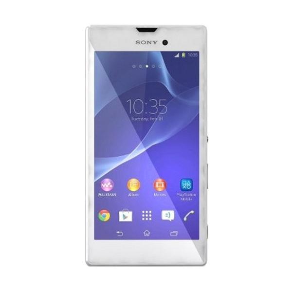 Sony Xperia T3 D5103 Putih Smartphone