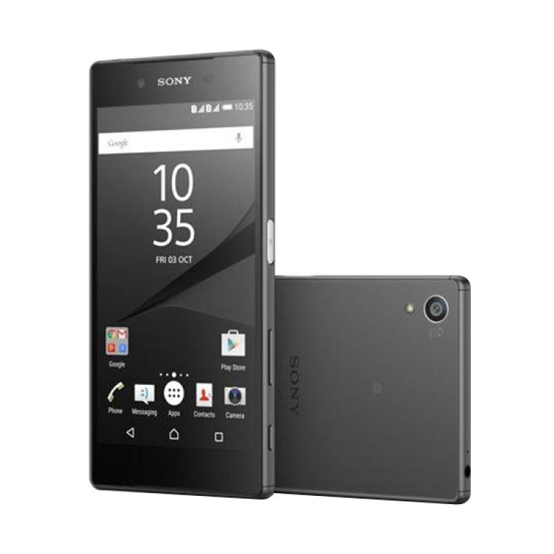 Sony Xperia Z5 E6683 Smartphone - Black