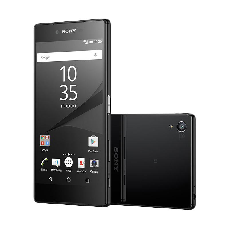 Sony Xperia Z5 Premium Smartphone - Black [32GB/ 3GB]