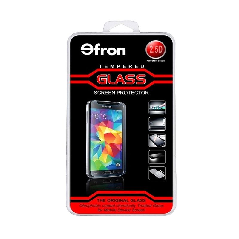 Efron Glass Premium Tempered Glass Screen Protector for Sony Xperia Z2