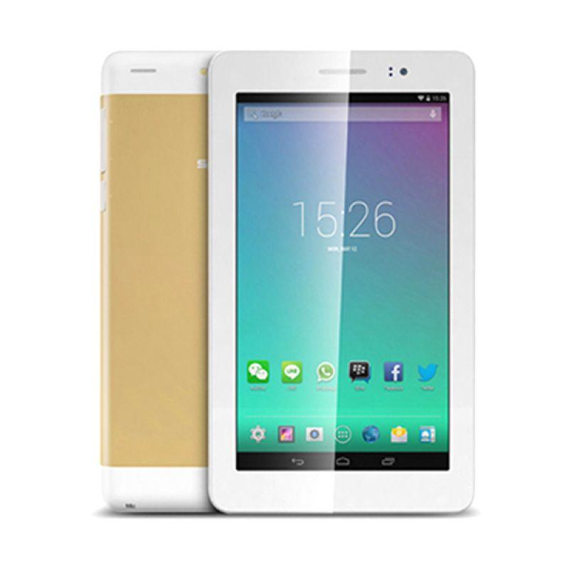 SpeedUp Pad 7S Gold Tablet + Envelope