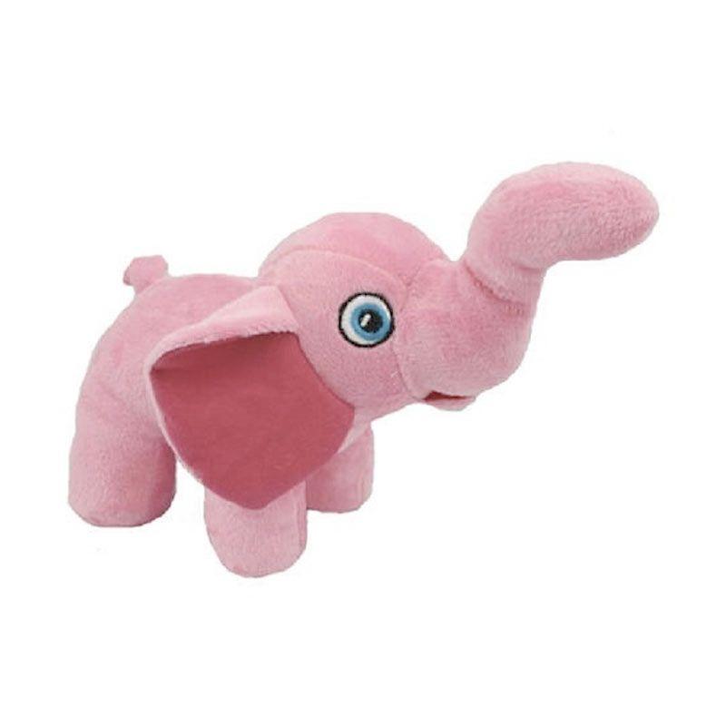 Spicegift Boneka Gajah Pink