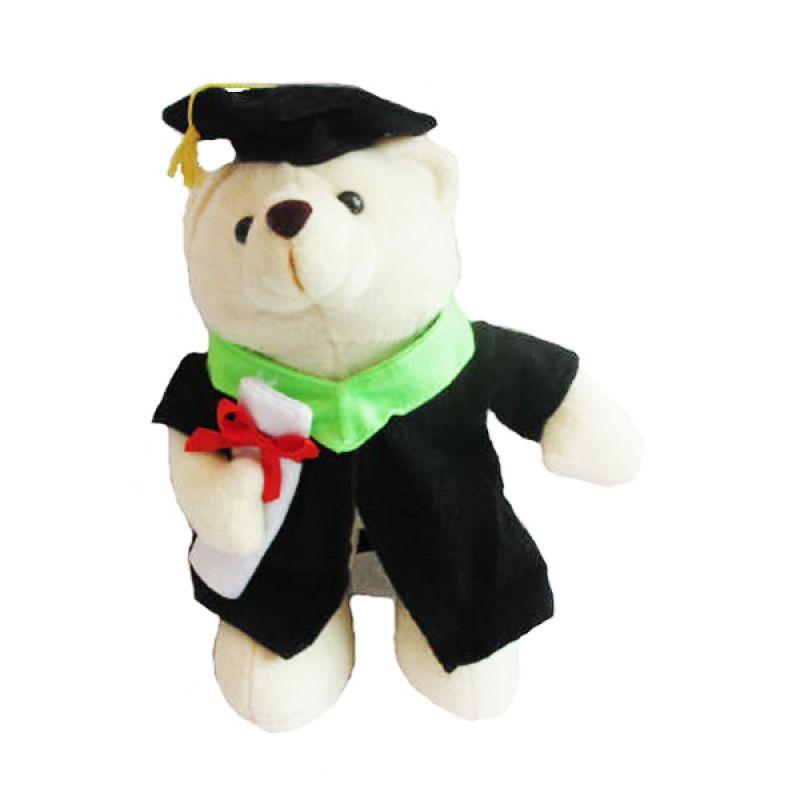 Spicegift Wisuda Teddy Bear Boneka