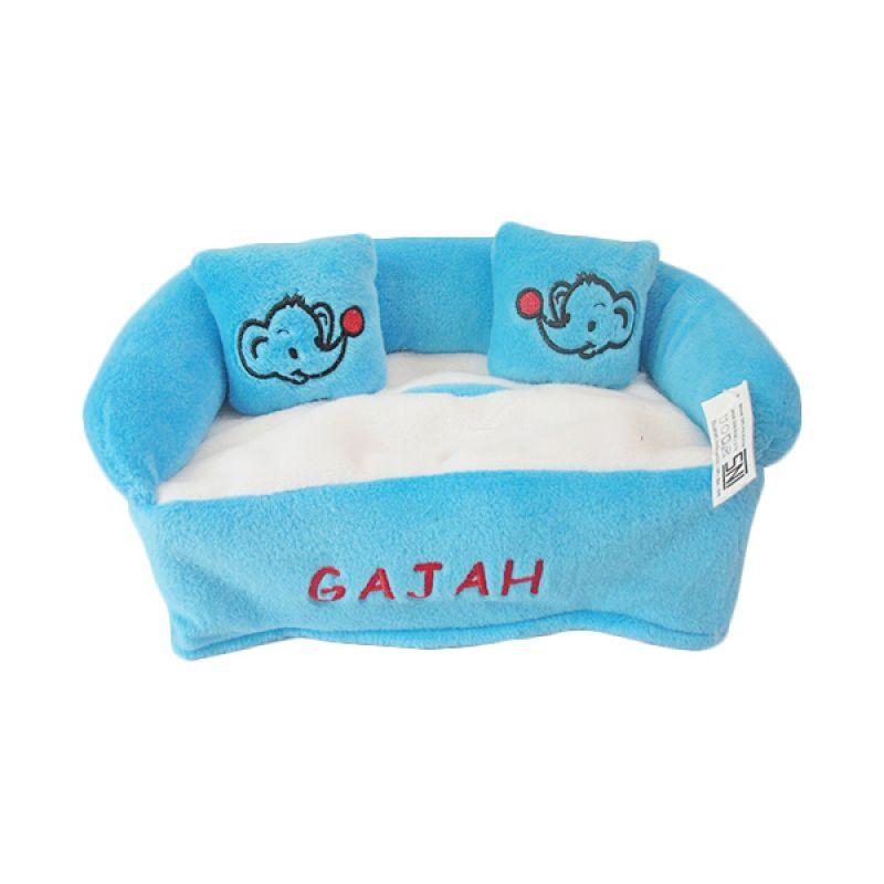 Spicegift Gajah Sofa Tissue Cover
