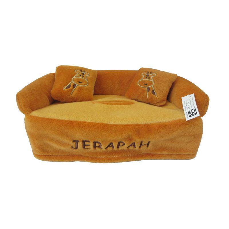 Spicegift Jerapah Sofa Tissue Cover