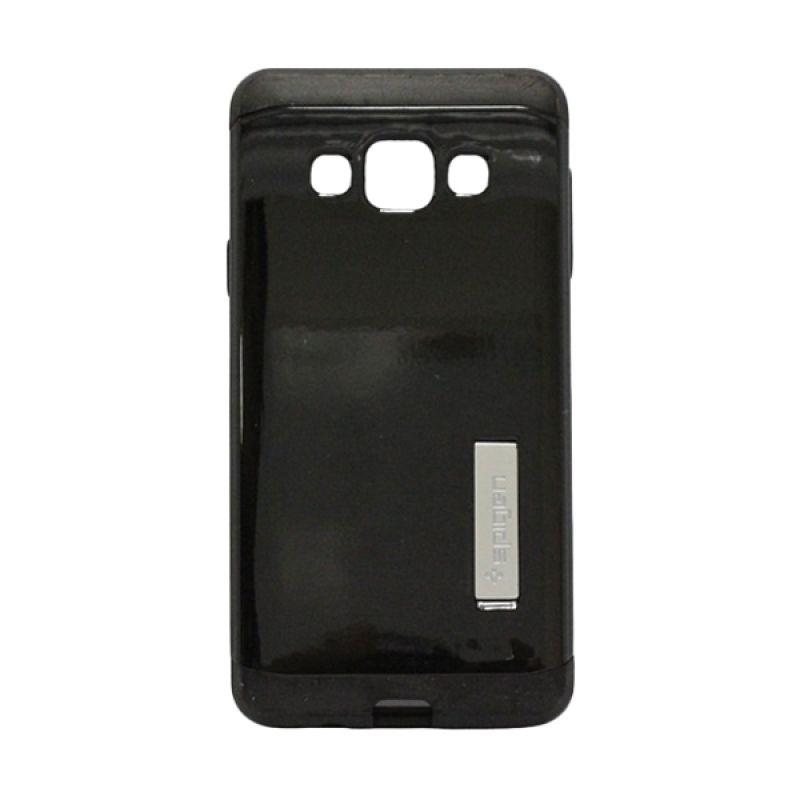 Spigen Neo Hybrid Slim Armor Black Casing for Samsung Galaxy S3 i9300