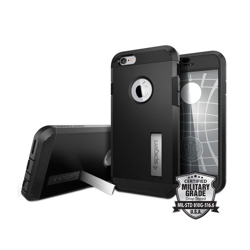 Spigen Perfect Armor Casing for iPhone 6s