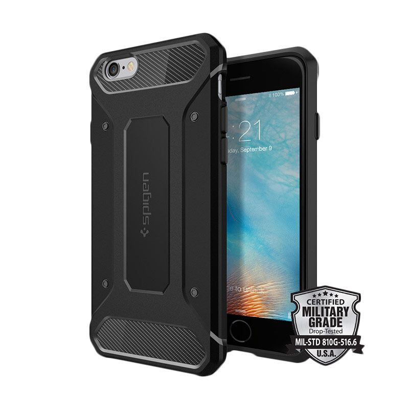 Spigen Rugged Armor Casing for iPhone 6 or 6S
