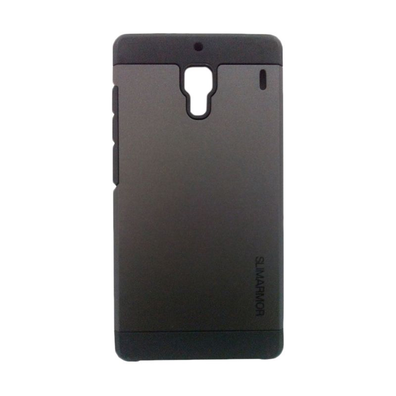 Spigen Slim Armor Casing for Xiaomi Redmi