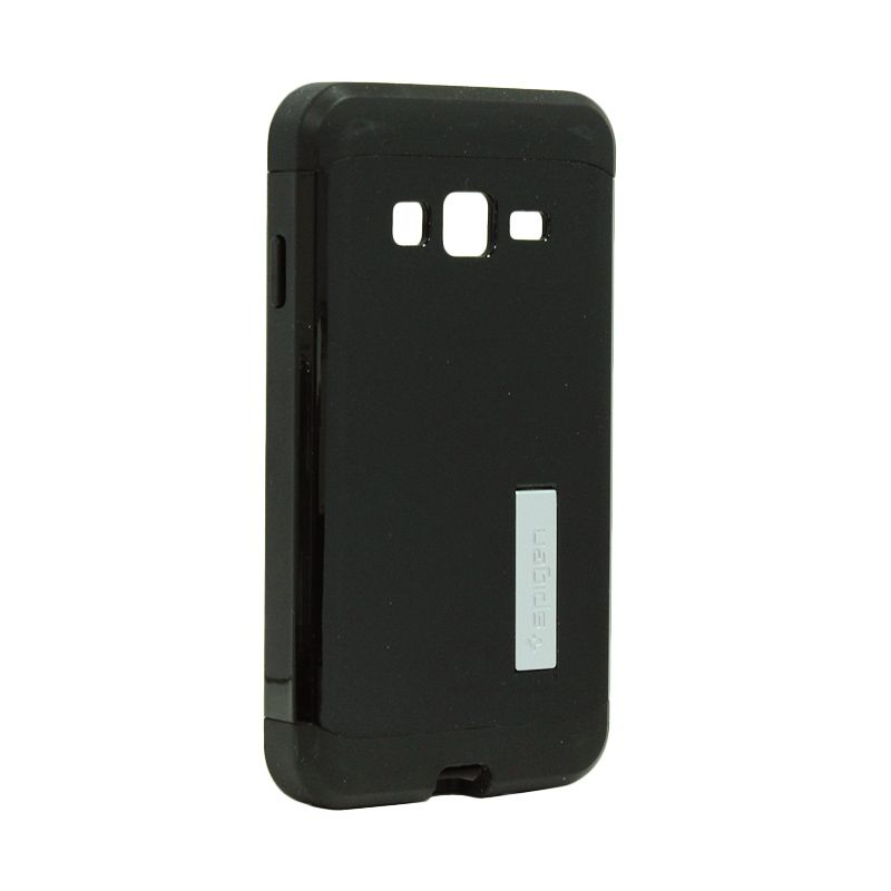 Spigen Tough Armor Black Case for Samsung Z1