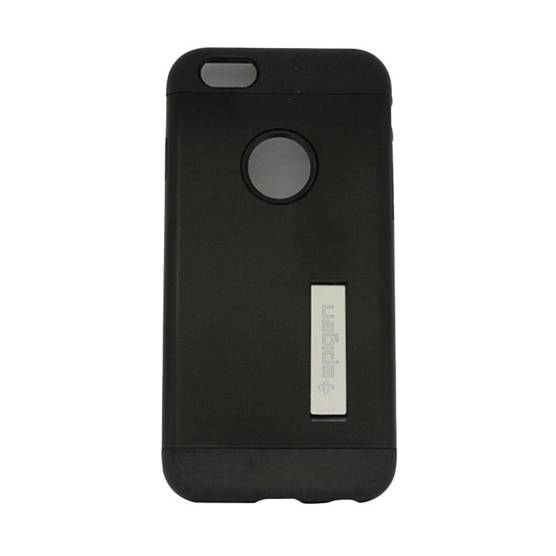 Spigen Tough Armor Black Casing for iPhone 5 or 5S