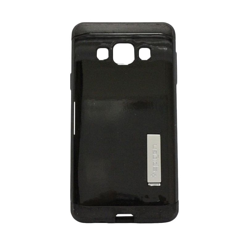 Spigen Tough Armor Black Casing for Samsung Galaxy A5