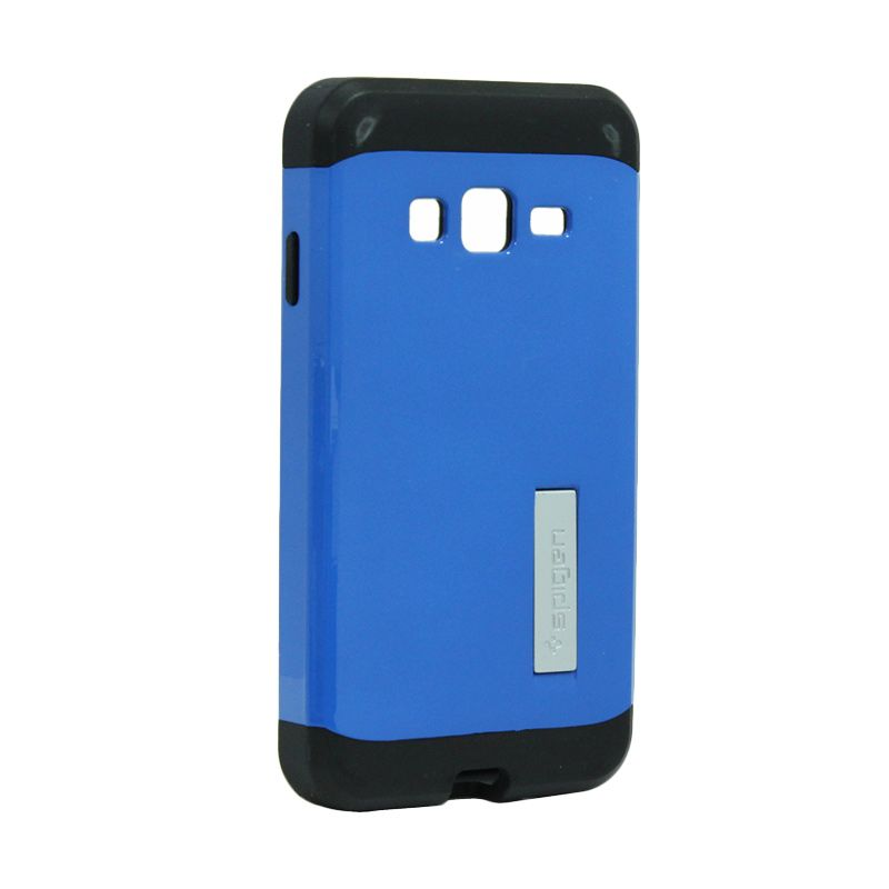 Spigen Tough Armor Blue Case for Samsung Z1