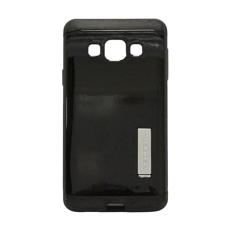 Spigen Tough Armor Black Casing for Samsung Galaxy A3
