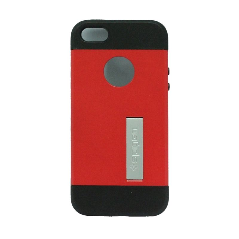 Spigen Tough Armor Red Casing for iPhone 5/5S