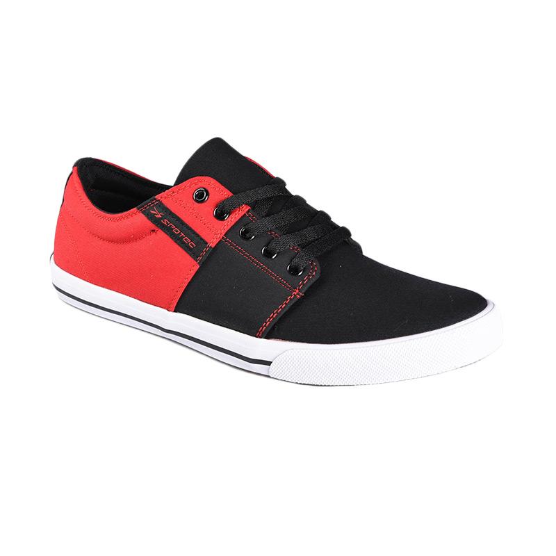 Spotec Edward Vulcanized Shoes - BR