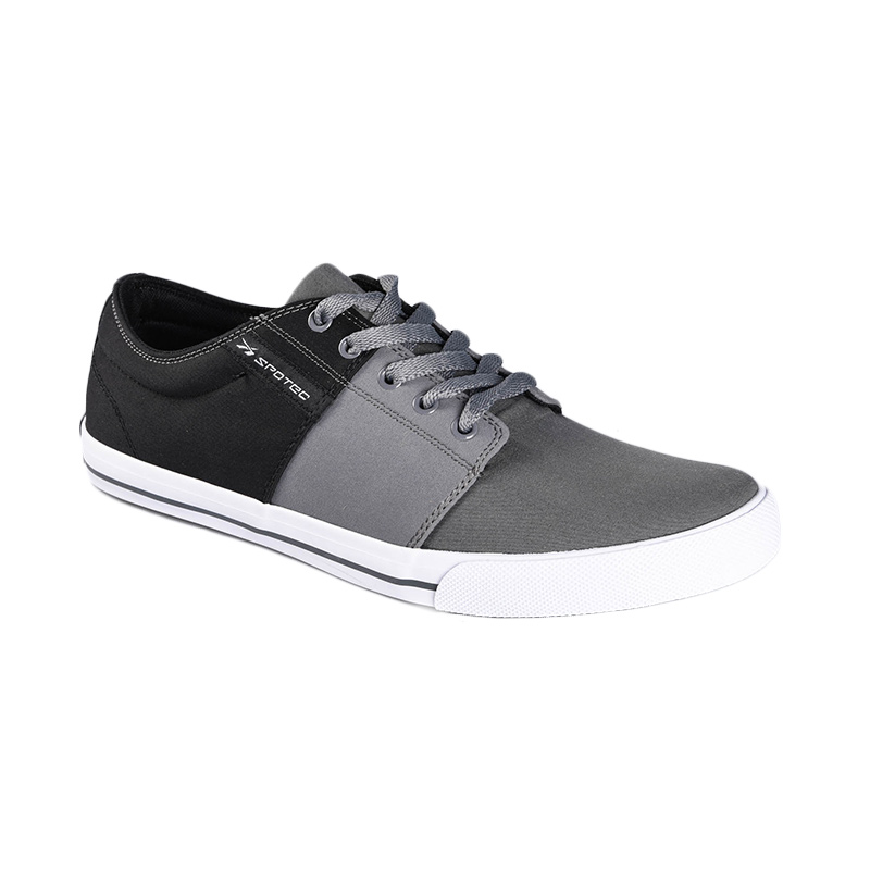 Spotec Edward Vulcanized Shoes - DGB