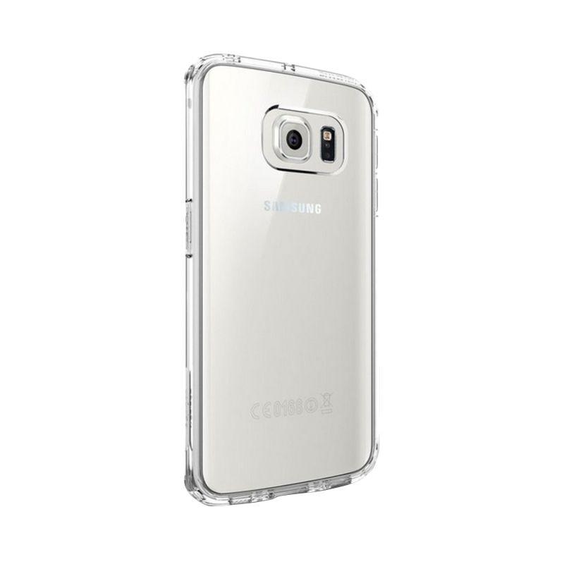Spigen Ultra Hybrid Crystal Clear Casing for Galaxy S6