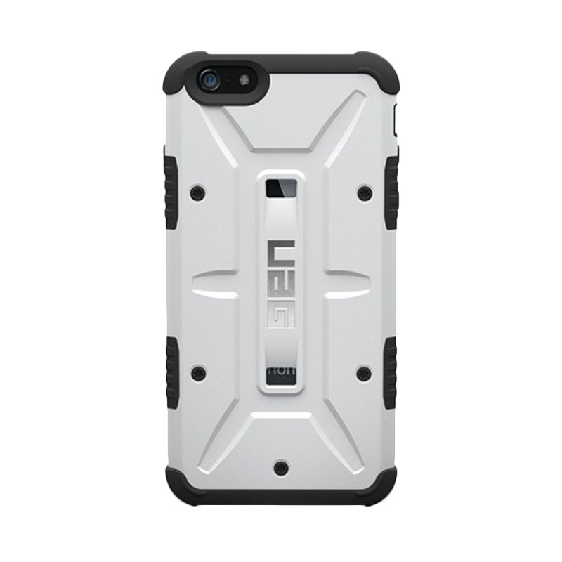 UAG Urban Armor Gear Navigator White Casing for iPhone 6 [4.7 Inch]