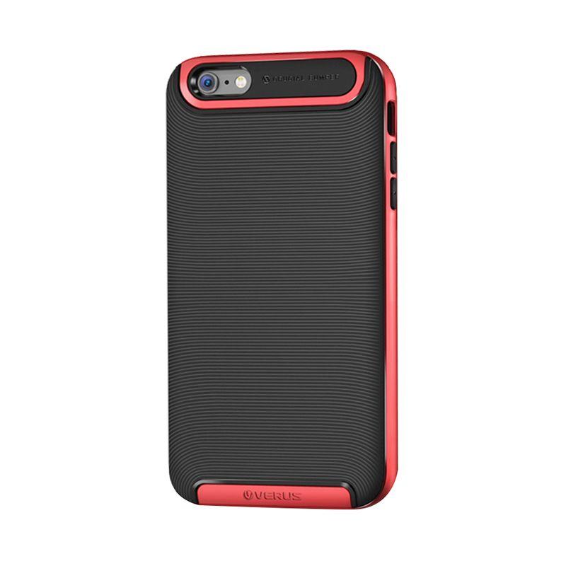 Verus Crucial Bumper Crimson Red Casing for iPhone 6 Plus