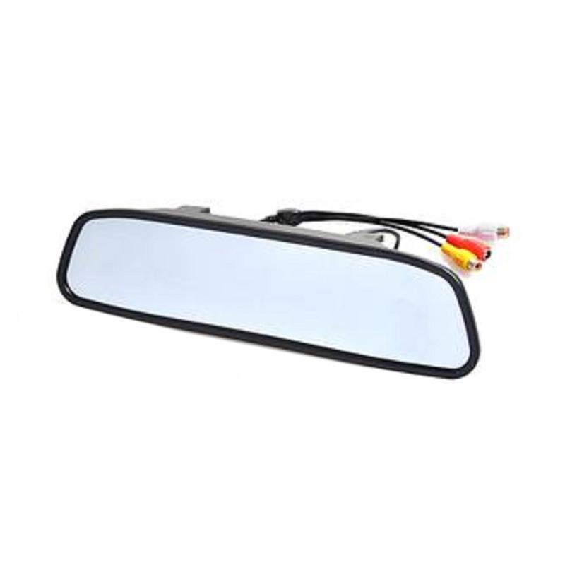 harga SS Rear Mirror Monitor for Parking Monitor Spion Blibli.com