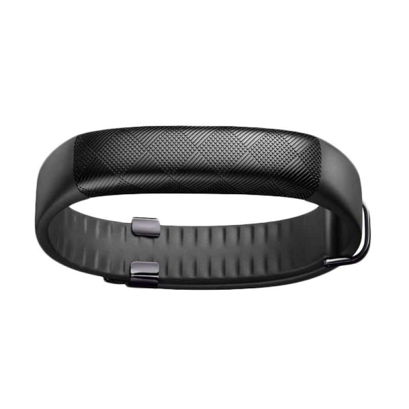 Jawbone UP 2 Black Diamond Activity Tracker