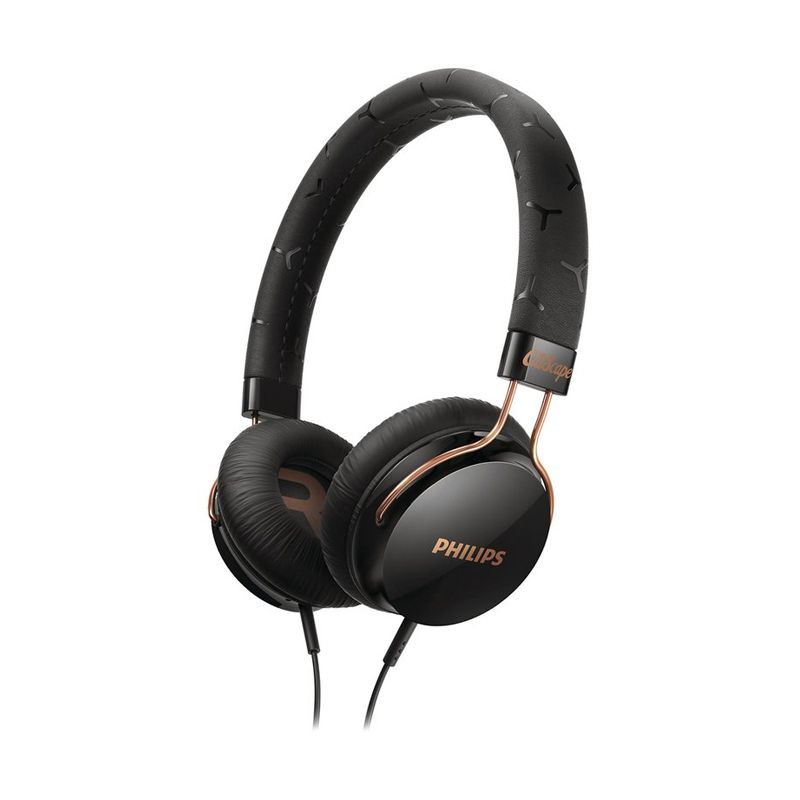 Philips Fixie Citiscape SHL 5300 BK Hitam Headphone