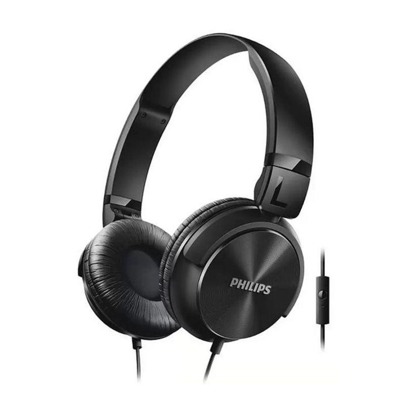 Philips SHL3065 Hitam Headphone