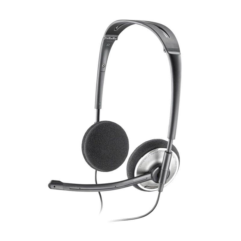 Plantronics 478 Hitam Headset