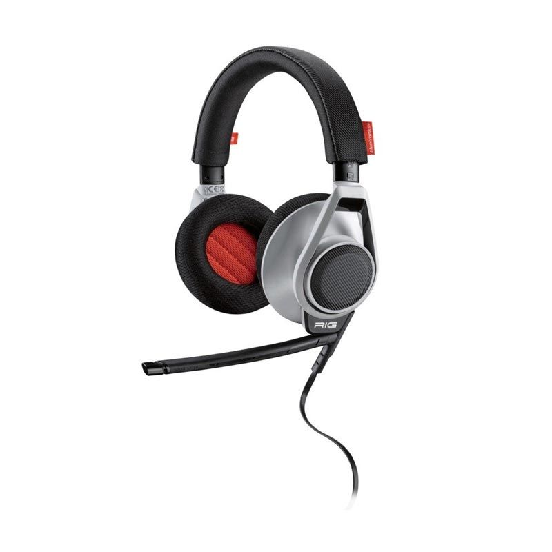 Plantronics RIG Stereo Putih Gaming Headset