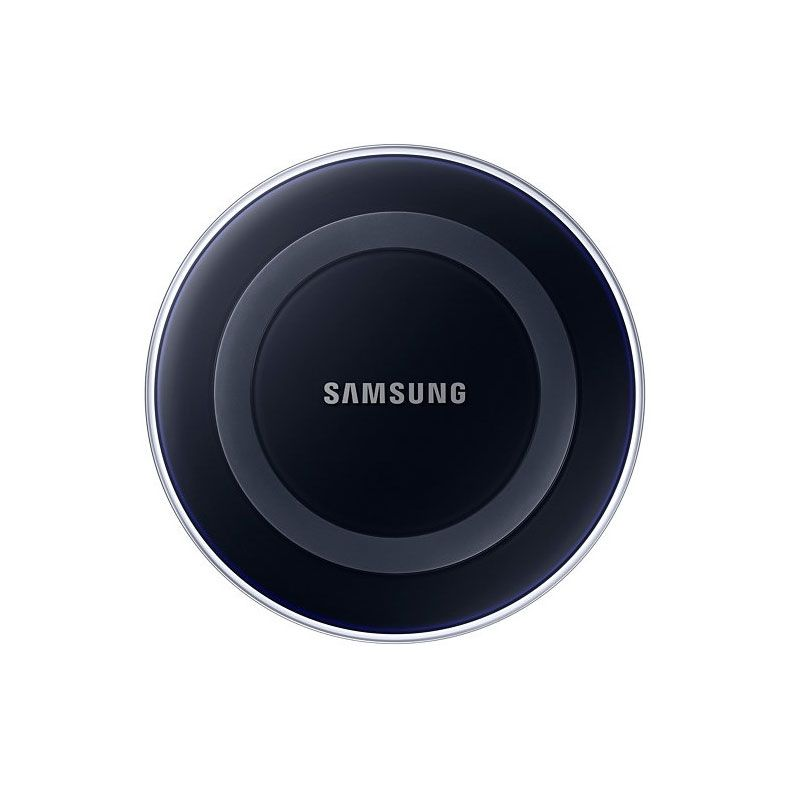 Samsung EP-PG920I Hitam Wireless Charging Pad