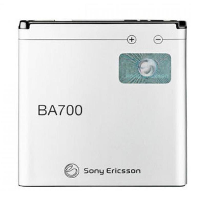 Sony BA700 Putih Battery for Sony Xperia