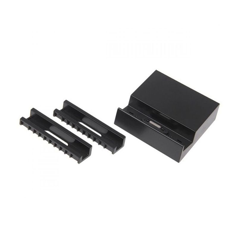 Sony Magnetic Dock DK36 Hitam Charger for Xperia Z2