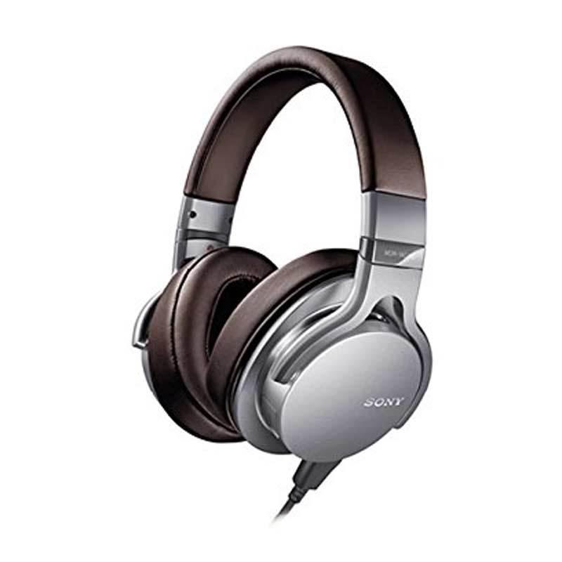 Sony MDR-1ADAC Silver Headphone