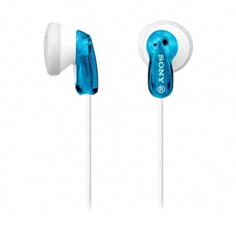 Sony MDR-EX9LP Blue Earphone