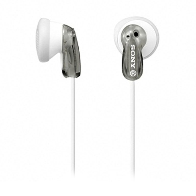 Sony MDR-EX9LP Grey Earphone