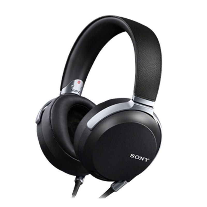 harga Sony MDR-Z7 Hitam Headphone Blibli.com