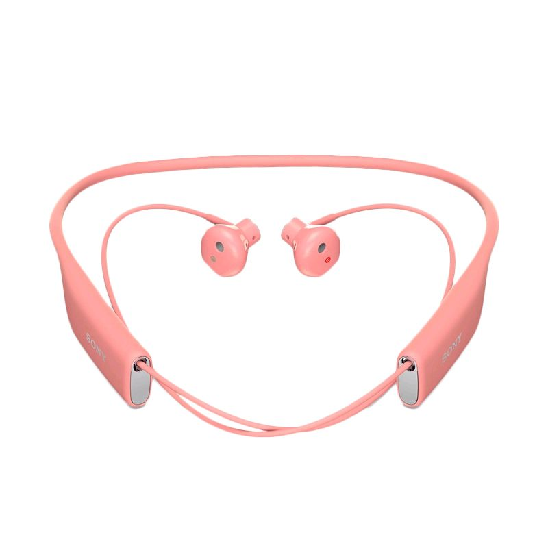 Sony Stereo SBH70 Pink Bluetooth Headset