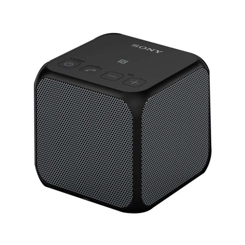 SONY Ultra SRS-X11 Hitam Wireless Speaker
