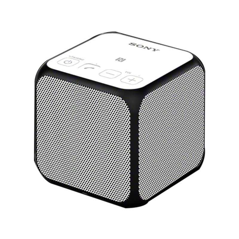 SONY Ultra SRS-X11 Putih Wireless Speaker