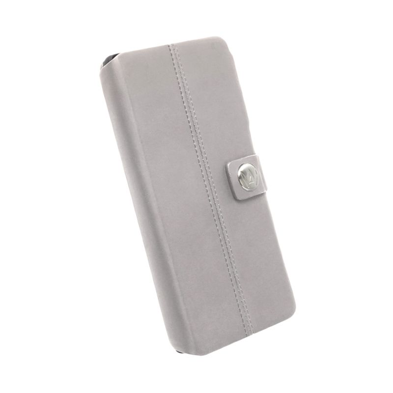 Walk on Water Drop Off Wallet Abu-abu Casing for Sony Xperia Z3