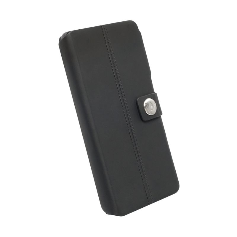 Walk on Water Drop Off Wallet Hitam Casing for Sony Xperia Z3